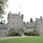 Castello di Cawdor e giardini, Scozia