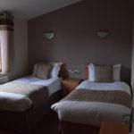camera alloggio in Scozia