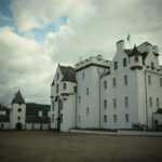 Castello di Blair, Scozia