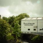 distilleria di whisky Talisker