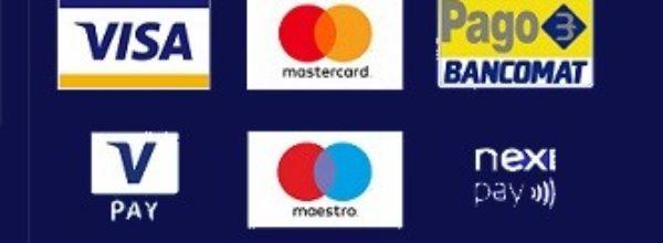 Carte di pagamento: Londra un esempio lontano