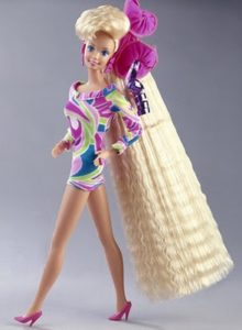 Barbie Superchioma