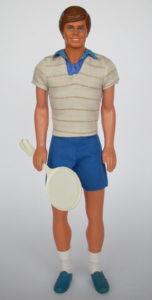 Ken tennista