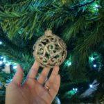 Quasi Natale: albero, presepe e scintille