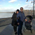 Passeggiata relax in famiglia: Anguillara Sabazia momenti magici