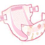 Allarme sostanze tossiche nei pannolini