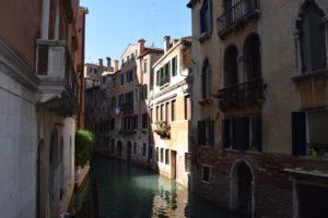 scorcio di Venezia per Ithappens
