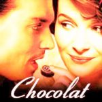 chocolat il film