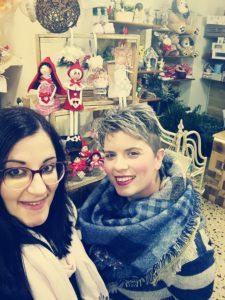 io e Marilena