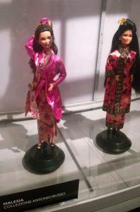 Barbie nel mondo