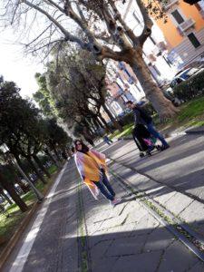 io e Paolo