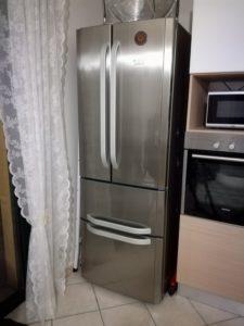 frigorifero chiuso