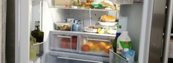 Conservare correttamente i cibi in frigorifero: si può fare
