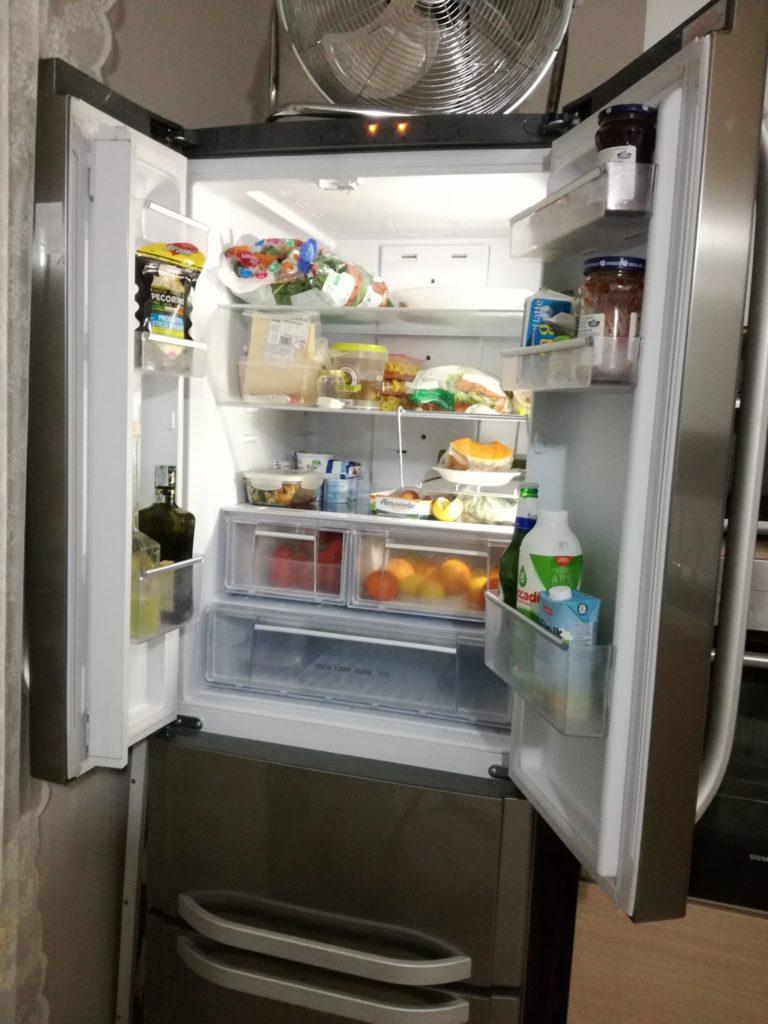 Contenitori Per Organizzare Frigo conservare correttamente i cibi in frigorifero: si può fare