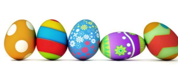 La Pasqua, i miei auguri