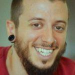 Stefano Leo, colpevole di felicità