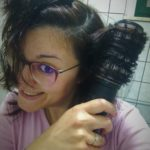 Piastra per capelli addio!
