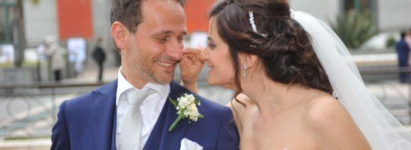 Anniversario di matrimonio: e sono due!