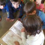 Bimbisvegli di Serravalle d'Asti, piccoli che pensano in grande!