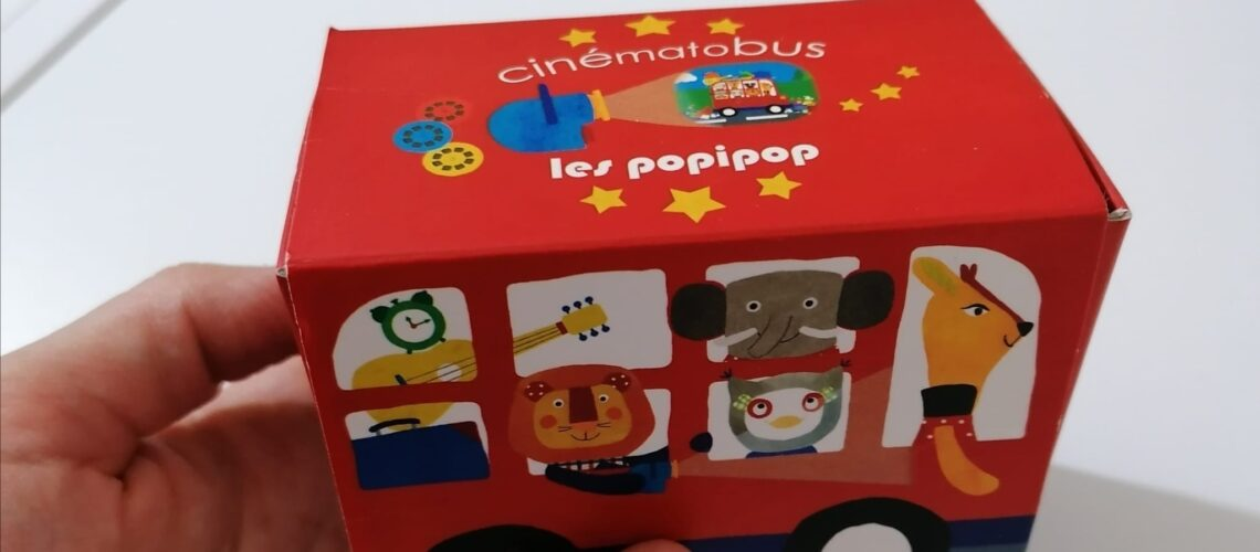 cinematobus